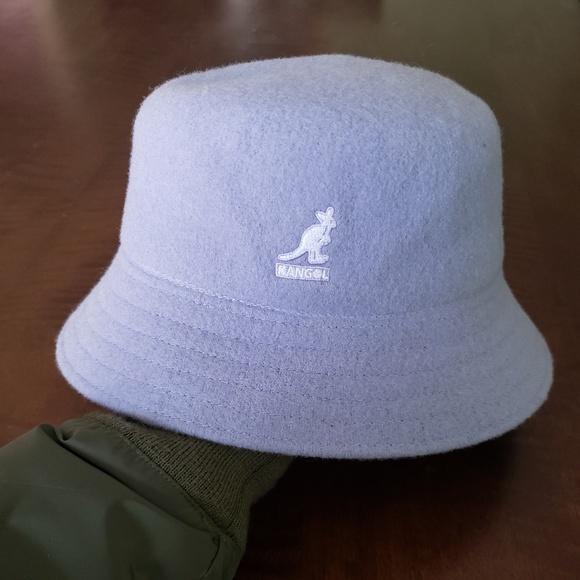 c929605dd57712 Kangol Accessories   Wool Lahinch Bucket Hat   Poshmark